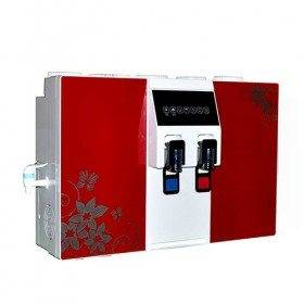 GHY-R805 Hot sell 5 stages hot and cold RO system water filter