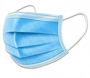 Disposable Medical Mask healthcare face mask