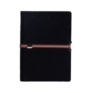 Fashion creative loose-leaf notepad NBK0011