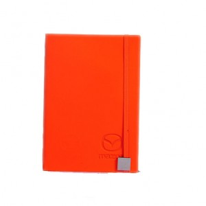 Business Notepad Thicken A5 notebook wholesale Schedule this leather face book stationery can be customized LOGO NBK00019