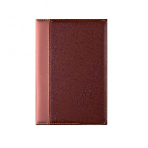 Business Notepad Thicken A5 notebook wholesale Schedule this leather face book stationery can be customized LOGO NBK00012