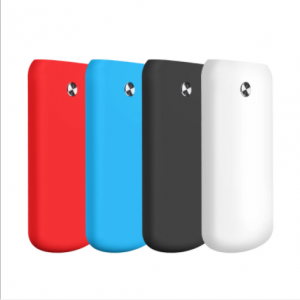 Custom 12000 mAh matte light mobile fast Charger Power Banks Universal PBK0009