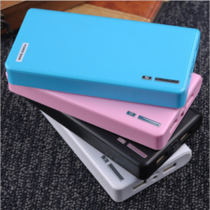Trending hot products high quality mobile power bank charger 20000mah PBK0017
