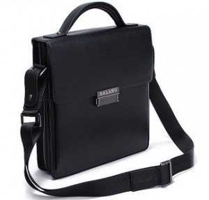 Men's shoulder bag briefcase FB0004