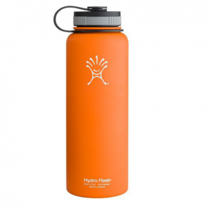 Round cap stainless steel sports bottle BT0002