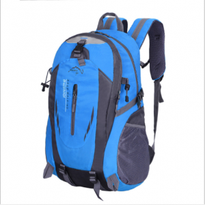 40L Waterproof Backpack Hiking Bag Cycling Climbing Backpack Laptop Rucksack Travel Outdoor Bags Hiking travel bag  BPK0503