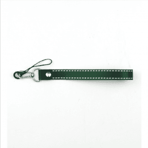 Machine lanyard label sling metal hook CSC with cast circle line head LY1054