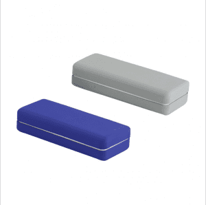 New classic business simple men's and women's glasses case GC0116