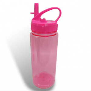 Popular water cup Tritan phenol free BPA FREE with straw cup VC1014