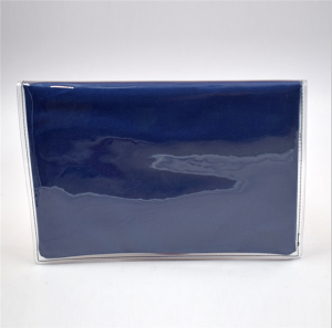 File bag folder PVC file bag PVC file package  LF0030