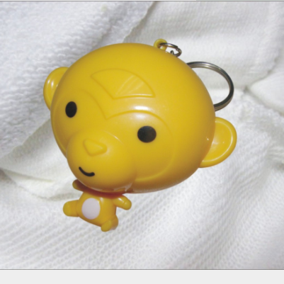 Monkey shape tape measure  TMS0056 Featured Image