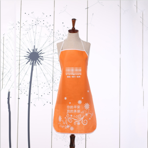 Wholesale promotional cheap cotton kitchen apron  PRA0002 Featured Image