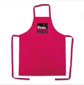 Adult Polyester Promotional Apron  PRA0006