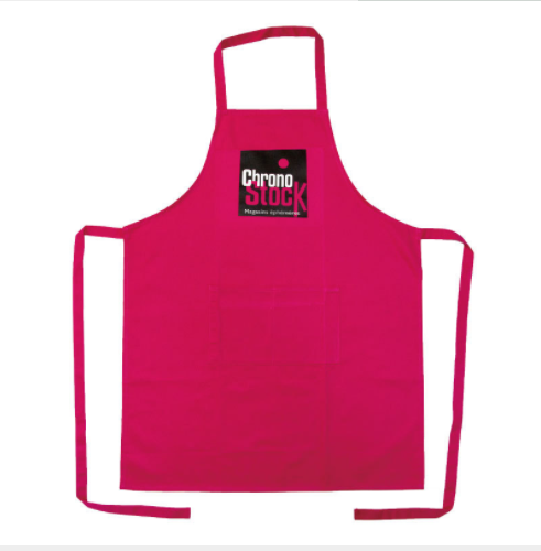 Adult Polyester Promotional Apron  PRA0006 Featured Image