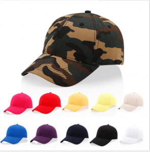 Private Label Baseball Cap Hats Custom Baseball Cap  BC0004