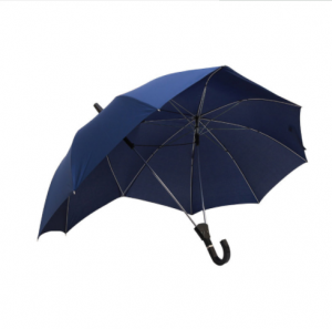Custom print promotion lovers straight couple umbrella for two people  UM0051