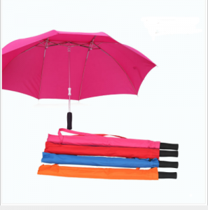 New inventions hot sell durable fashion double custom lover umbrella  UM0052