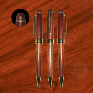 Rosewood pen, Promotional wood ballpoint pen  WOP0001