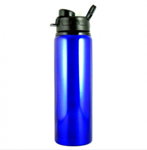 800ml Sports promotional item aluminum water bottle for drinking  ASB0601