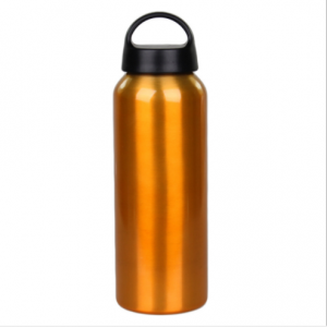 OEM 500ML Custom Logo Aluminum Sport Bottle Water Bottle ASB0601