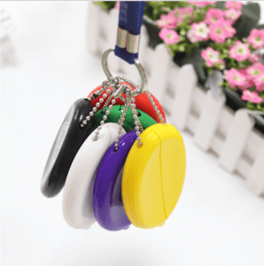 Silicone coin purse Customizable coin bag key bag Fashion creative wallet gift clutch SG1008