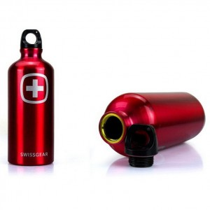 500ML Aluminum customized Sports Water Bottle