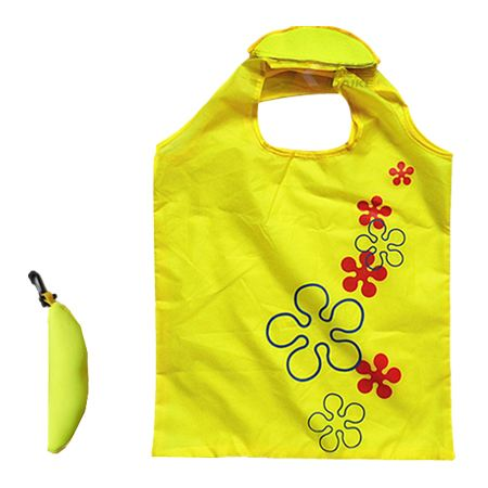 Customzied Bananner Shopping Bag SB0001 Featured Image