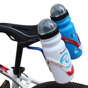 BPA FREE Plastic 500ml Reusable PE Sport Water Bottle BT0033