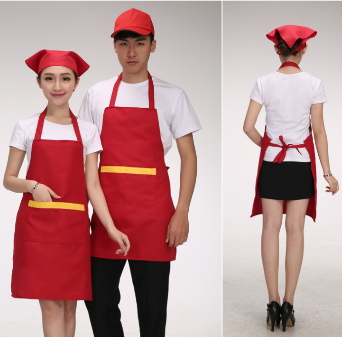 China Made leather bbq apron kitchen cooking aprons alibaba supplier AP0003
