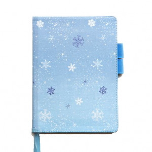 Handbook Notepad can be customized