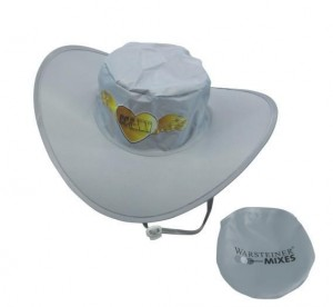 Hot Custom Promotional Nylon Waterproof Foldable Hats