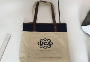 Wholesale custom blank reusable eco cotton canvas shopping tote bag with pocket CB0006