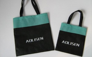 Non Woven Bags Manufacturer Wholesale Promotional Cheap Custom Foldable Shopping Recycle PP Non Woven Bag NB0002