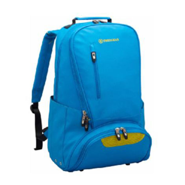 Custom travelling sports backpack hiking backpack school bag polyester bag Featured Image