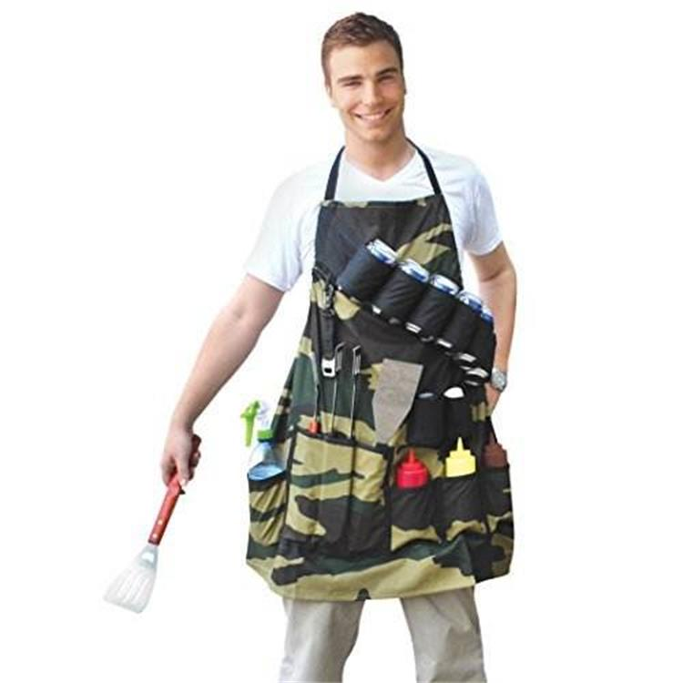 High Quality & Best Price Apron Bbq Tool