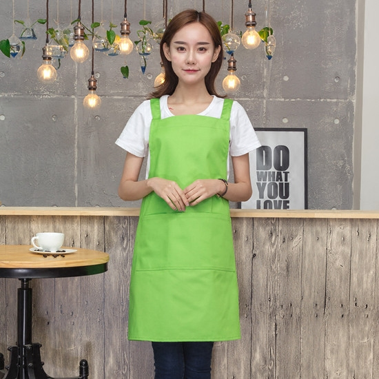 Hot Sale children apron cheap wholesale bbq aprons ODM AP0007