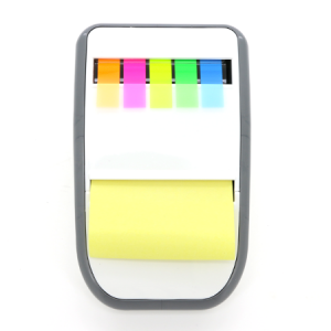 Advertising Creative Sticky Note Storage Memo Box Post it NBK0055