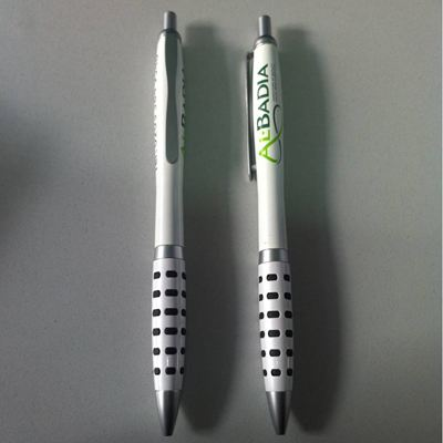 New Style Function Ballpoint Pen Thin Metal Pen  MP0033 Featured Image