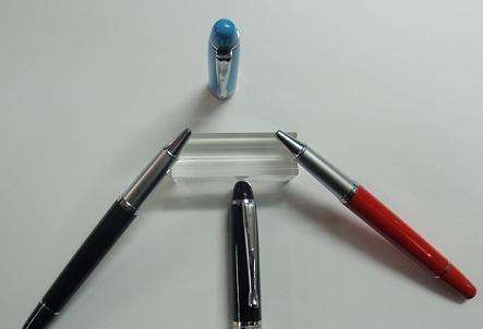 Promotional Metal Ballpoint Pen, Cheap Ball Point Pen With Logo Featured Image