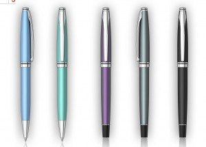 Metal Pens , metal business and office ballpoint pens  MP0001