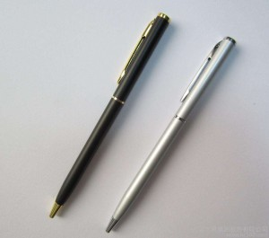 Promotional Metal Ballpoint Pen, Cheap Ball Point Pen With Logo  MP0006