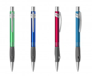 Twist Office Promotional Metal Pen  MP026