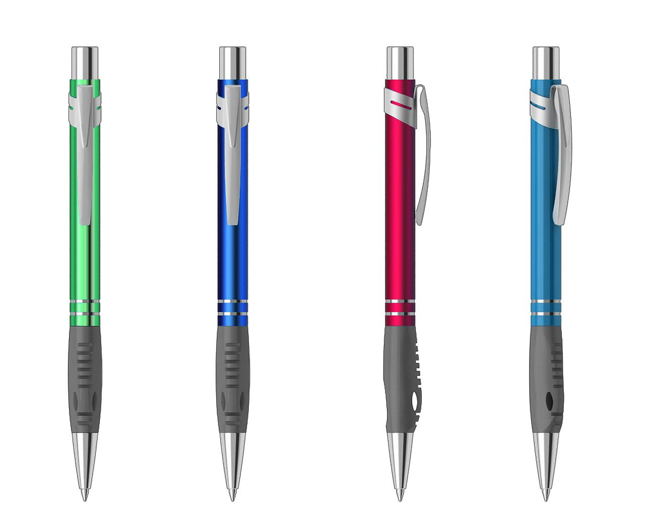 Twist Office Promotional Metal Pen  MP026 Featured Image