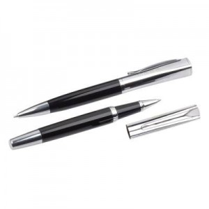 Diplomat Pull Action Roller Metal Pen  MP0060