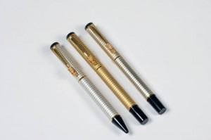 Top Quality Office Stationery Metal gold Ball Pen with Customized Logo  MP0040