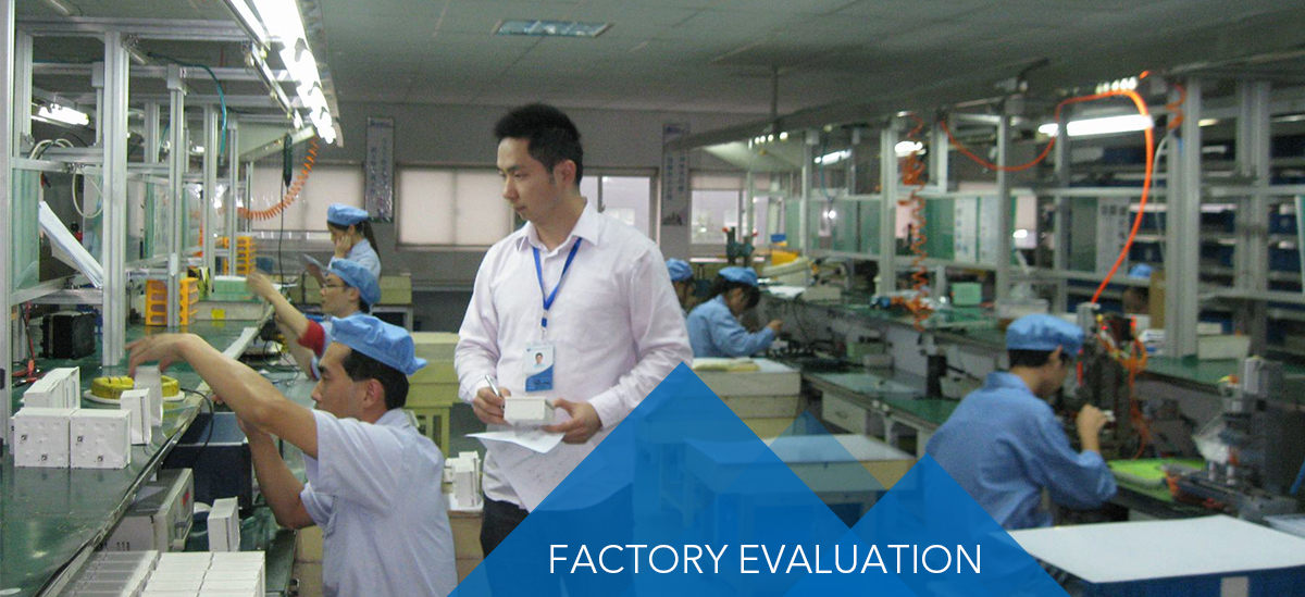 China Pre-Production Inspection -