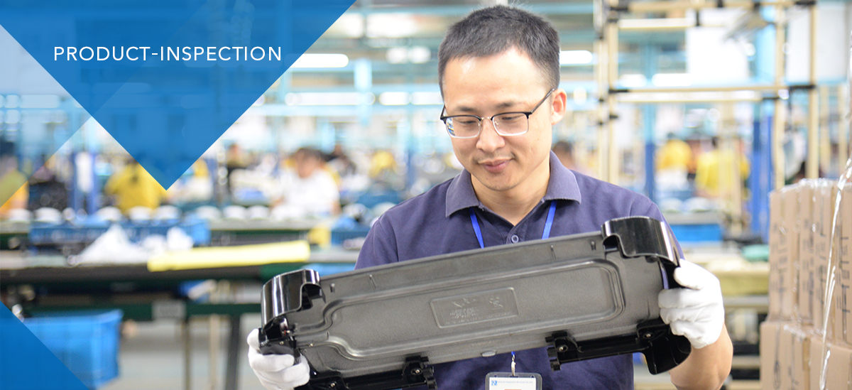 Asia Factory Evaluation -