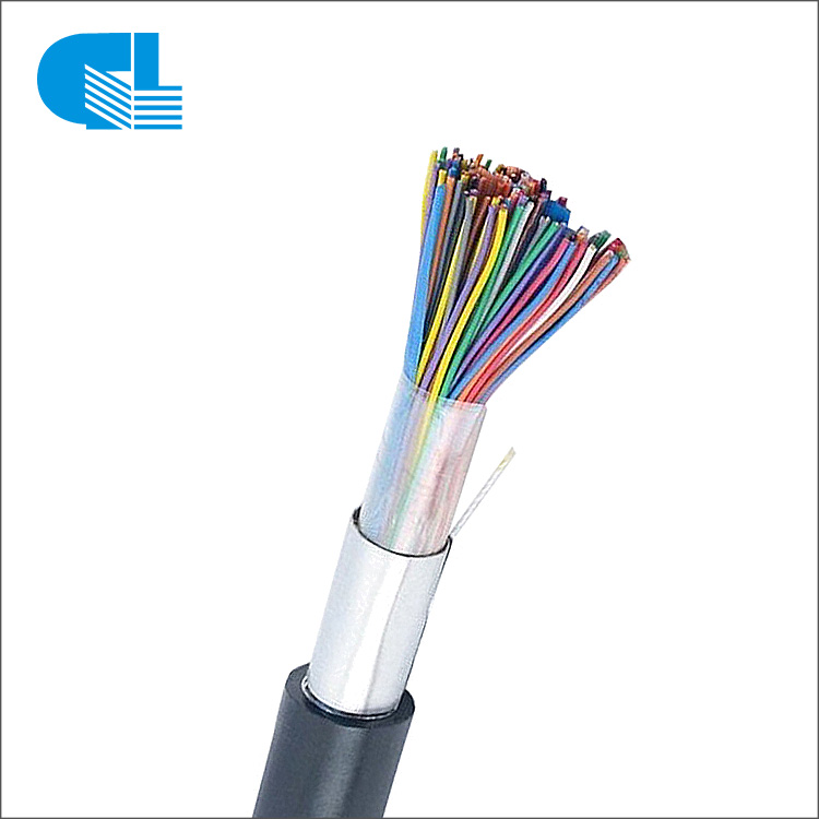 10/30/50/100/200/600/1200 Multi Pair Outdoor Telephone Cable