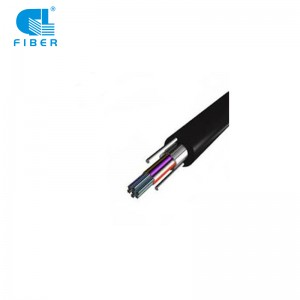 12~144 Core Flexible Tube Cable Outdoor