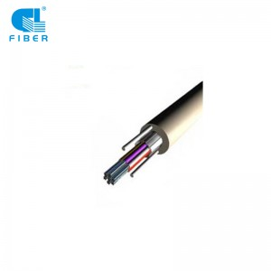 12~144 Core Flexible Tube Cable Indoor